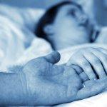 Voici 10 signes que la mort est en train d'approcher