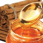 Le miel et la cannelle guérissent 17 maladies